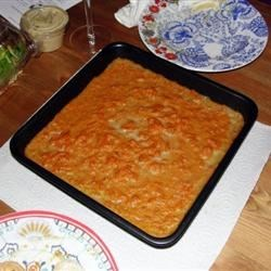 Image of All-Time Favorite Sweet Potato Pudding, AllRecipes