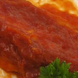 Mouth Watering Ribs Recipe