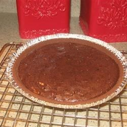 Real Mississippi Mud Pie Recipe
