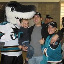 sharks game