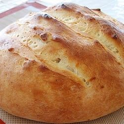 Sourdough Bread III Recipe