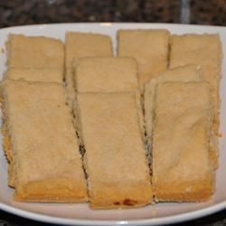 Shortbread Cookies IV
