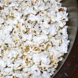 Photo of Bacon Popcorn by Jeannine Ross