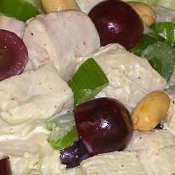 Curried Turkey Salad photo by DIZ♥ - Allrecipes.com - 327218