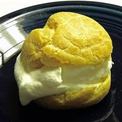 Photo of French Cream Filling by Kit Gay