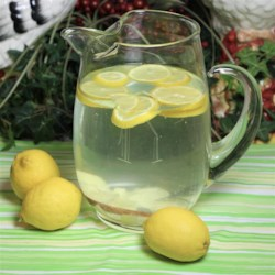 Lemon, Ginger, and Cinnamon Flavored Water Photos - Allrecipes com
