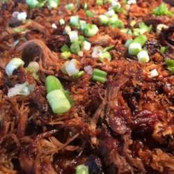 Memphis Bbq Pork Totchos Recipe And Video These Bbq Pork Totchos Tater Tots
