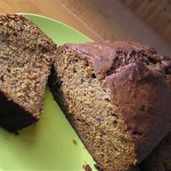 Photo of Cranberry Pumpkin Banana Bread by Jenny