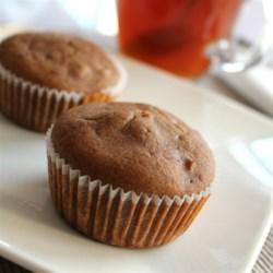 gluten free teff muffins printer friendly