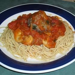 Photo of Bison Meatballs and Spaghetti by kookNkooky