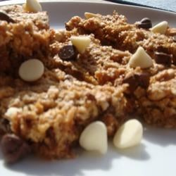 Photo of Chewy Chocolate Chip Granola Bars by MESILLA