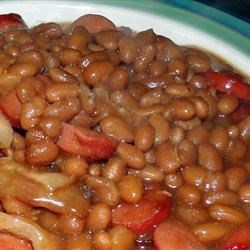 Baked Beans III