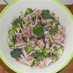 Photo of Bacon Broccoli Salad by Alan  Alspaugh
