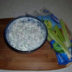 Becky's Chicken Salad