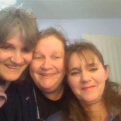 3 Sisters love 5 Guys