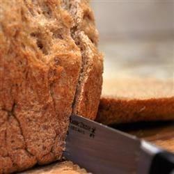 Bread Machine Spelt Bread Recipe