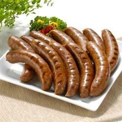 Nenni's Italian Pork Sausage