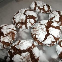 Super Duper Chocolate Cookies Recipe