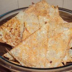 Italian Chips Recipe