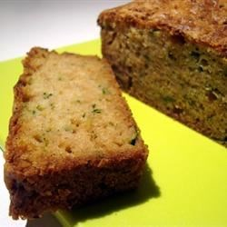 Photo of Zucchini Snack Bread by Julie Engan