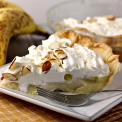 Banana Cream Pie I
