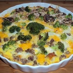 Photo of Chicken Frittata by PEARLNZ