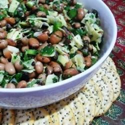 White Bean and Artichoke Salad Recipe