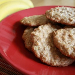 Spicy Oatmeal Cookies Recipe