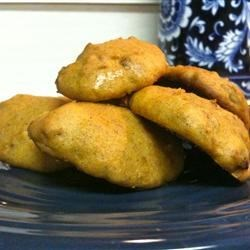 Photo of Squash Cookies by Francine Weston
