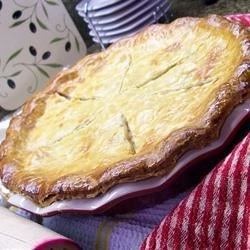 Photo of Turkey Pot Pie II by Diane