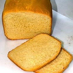 Homemade Wonderful Bread Recipe