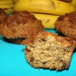 Photo of Banana Crumb Muffins by Wendy  Masters
