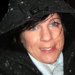 Me December 2009