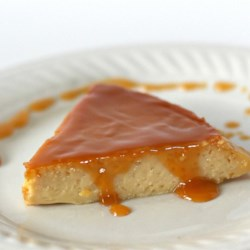 Simple and Creamy Spanish Flan