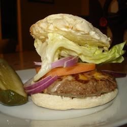 Inwood Hamburgers Recipe