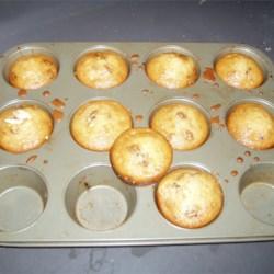 Salad Dressing Cupcakes