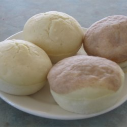 Miss Betty's Super Quick Dinner Rolls