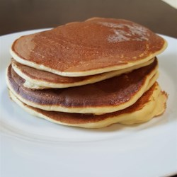 The Best Ricotta Pancakes