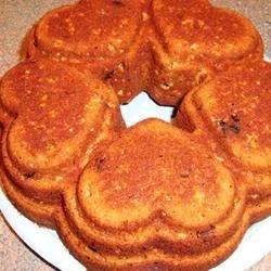 Photo of Applesauce Oatmeal Cake by Carol