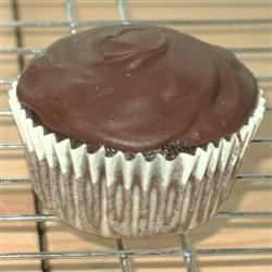Photo of Mexican Hot Chocolate Cupcakes (Vegan) by imaginary.fish