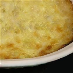 Super Easy Artichoke Dip Recipe
