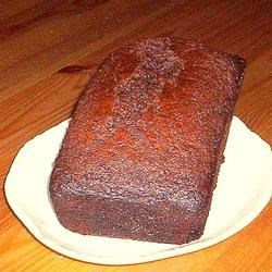 Amish Friendship Chocolate Bread