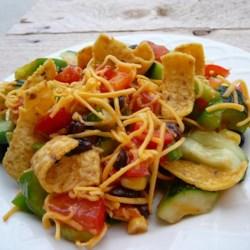 Estrellita Salad
