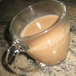 Slow Cooker Chai Recipe