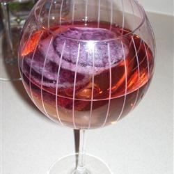 Homemade Wine Coolers