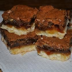 Imperial Butter Tart Squares