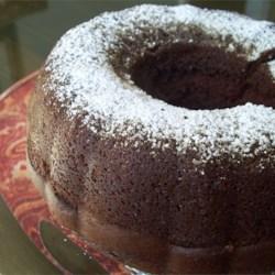 Mocha Cake I Recipe