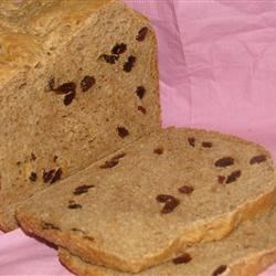 Bill's Braisin Bread Recipe