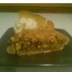 New Mexico Oatmeal Pie Recipe