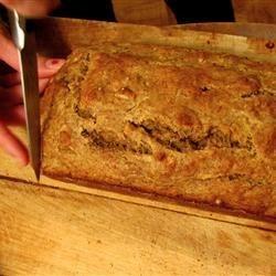 Photo of Skinny Banana Bread by Alena Natalia